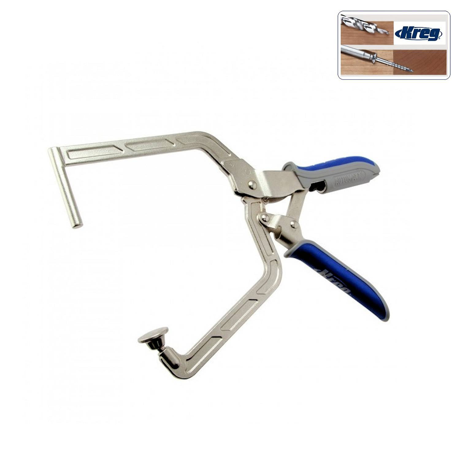kreg KHCRA right angle clamp automax