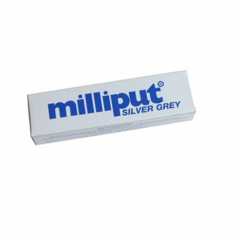 milliput-silver-grey