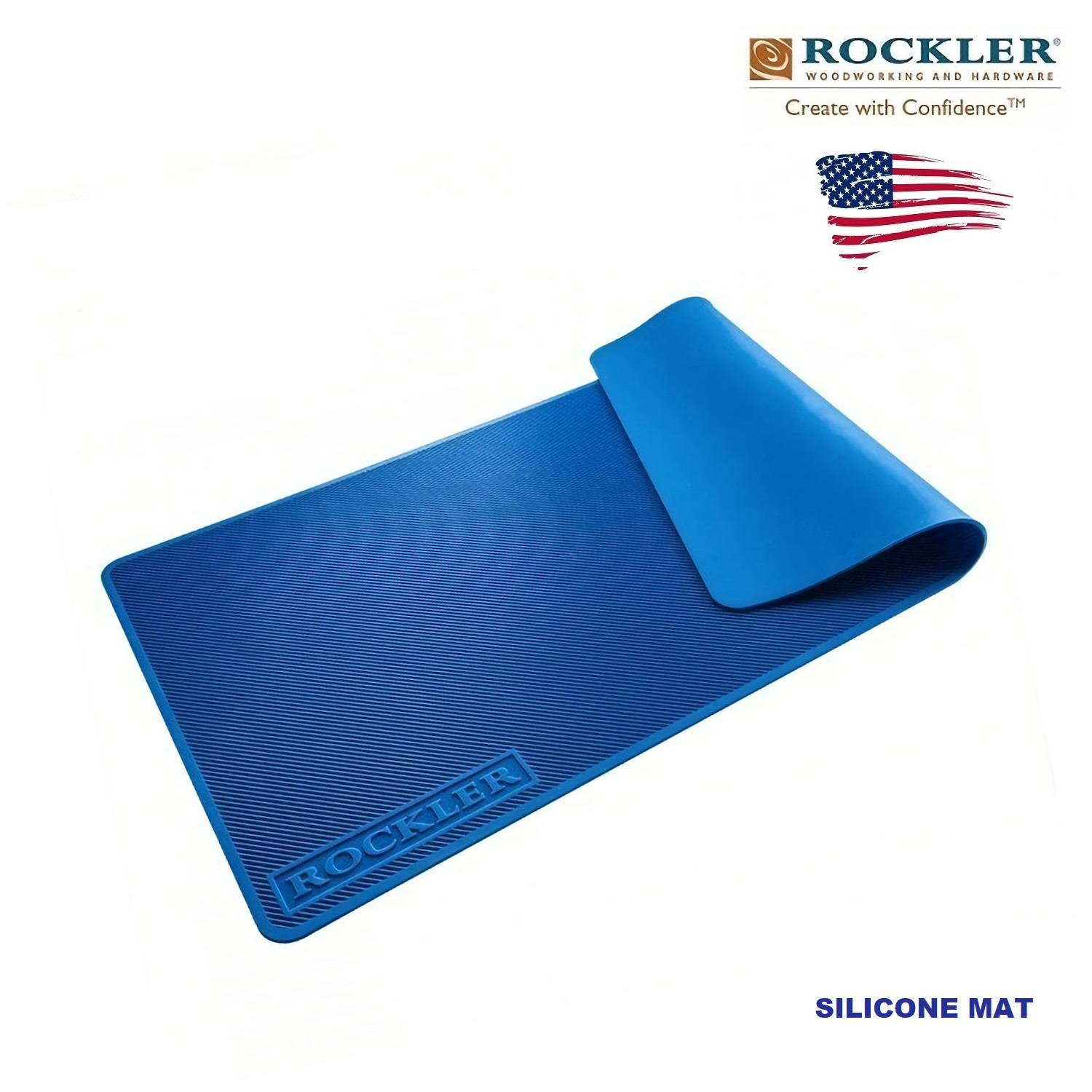 silicone mat Rockler