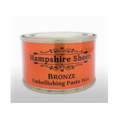 Hampshire-Sheen-bronze-wax